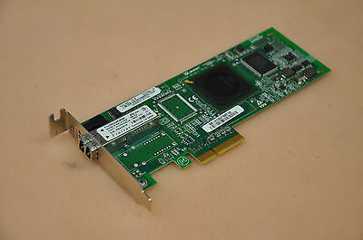 HP StorageWorks FC1142SR AE311A 4Gb PCIe HBA QLE2460-HP 407620-001 low profile