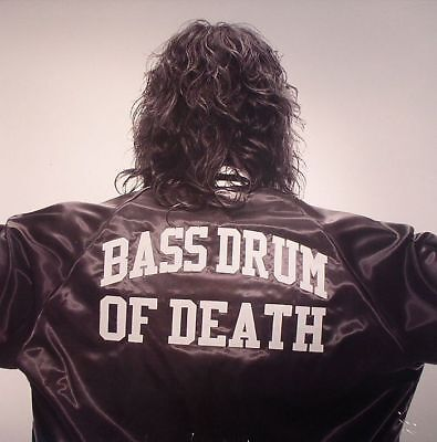 BASS DRUM OF DEATH - Rip This - Vinyl (trifold LP)