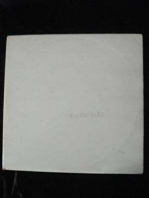 The Beatles - White Album - 2LP Side Opener No. 168965 1-1-1-1