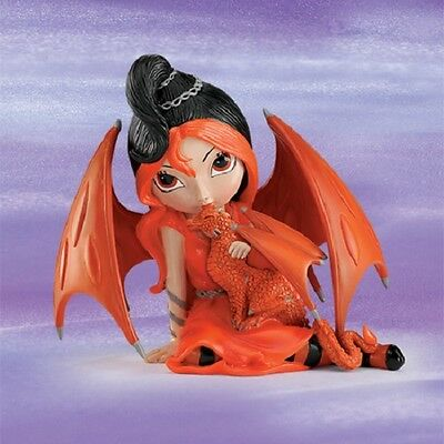 Torch Fairy - Dragonling Companions - Jasmine Becket Griffith