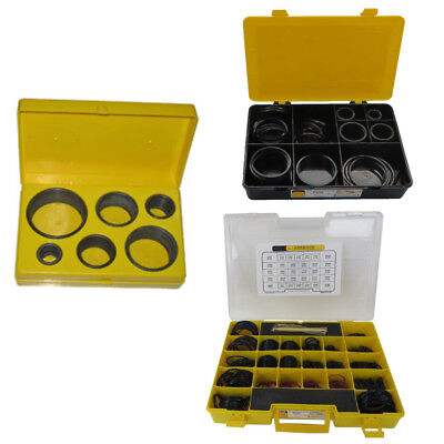 3 Seal Kits- 4C4782 4C4784 O-Ring Kit Replacement for Caterpillar 2701528 9S3135