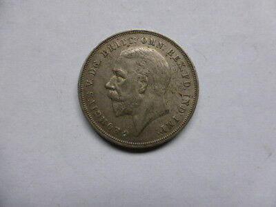 1935 Crown Coin - George V