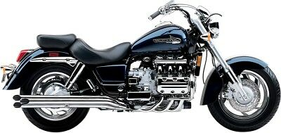 Cobra Boulevard 2in. Drag Pipes 6-6 - 1269