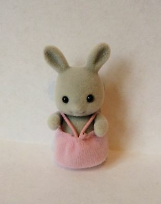 Sylvanian Families Spares * Baby Freddie Babblebrook Figure * Combined P+P New