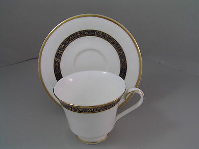 Royal Doulton Harlow Tea Cup And Saucer.