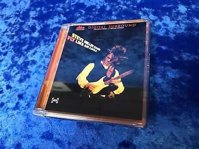 Steve Miller Band - Fly Like An Eagle ♫ CD AUDIO DTS 5.1 DIGITAL SURROUND