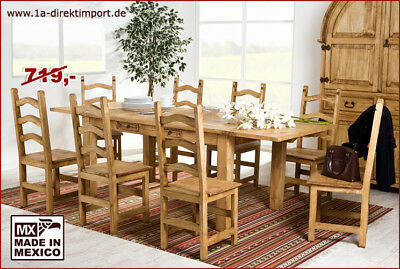 tisch aus holz ausziehbar eur 30 00 picclick de. Black Bedroom Furniture Sets. Home Design Ideas