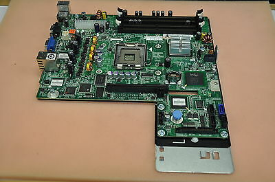 DELL PowerEdge R200 Server System Mother Board CN-0TY019 BIOS Firmware Ver 1.4.3