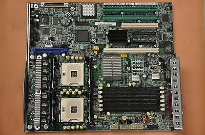 DELL PowerEdge 1800 Server System Mother Board DP/N CN-0P8611