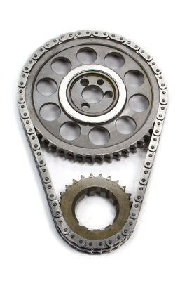 ROLLMASTER Double Roller Gold Series BBC Timing Chain Set P/N CS2040