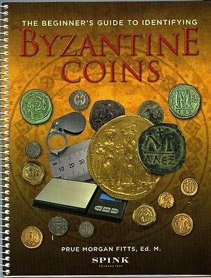 Fitts: The Beginner's Guide to Identifying Byzantine Coins