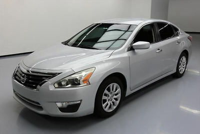 2015 Nissan Altima  2015 NISSAN ALTIMA 2.5 S SEDAN ALLOYS BLUETOOTH 70K MI #311203 Texas Direct Auto