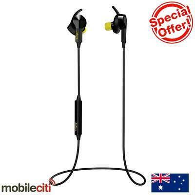 Jabra Sport Pulse Wireless (SE) Special Edition - Black