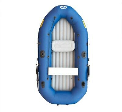 European 3-4 Person Water-proof Length 300CM Width 134CM Inflatable Boat *