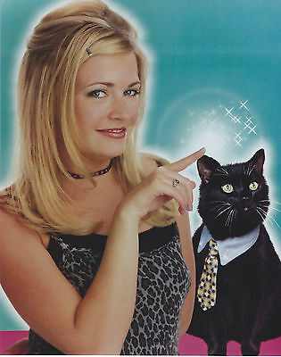 Melissa Joan Hart 8 X 10 Photo With Ultra Pro Toploader