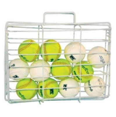 Buffalo Sports Carry Crates - Large Balls - Softball Sized Balls (Sto222) Sqsp