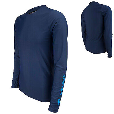 Benross Mens Pro Shell Base Layer - New Golf Long Sleeve Lightweight Thermal Top