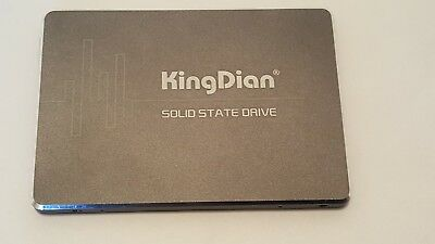 "120GB King Dian SATA 3 2.5"" SSD Hard Drive For Desktop Laptop PC solid state"