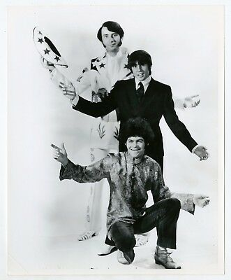 The Monkees 1960s Vintage Photographs 16 Magazine Mickey Dolenz