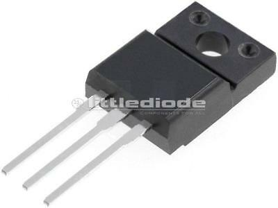 TIP122TU Transistor NPN bipolar Darlington 100V 5A 2W TO220 x3 pieces