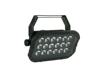 Showtec Cameleon Flood Spot IP-65 RGB, 18x3in1 LEDs, In- & Outdoor RGB