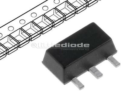 MC78LC33HT1G Voltage stabiliser LDO, fixed 3.3V 0.08A SMD SOT89 x6 pieces