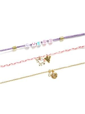 GUESS Factory Kids Girl's Choker Set