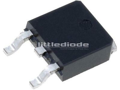 MBRD660CTT4G Diode Schottky rectifying 60V 3A DPAK ON SEMICONDUCTOR x6 pieces