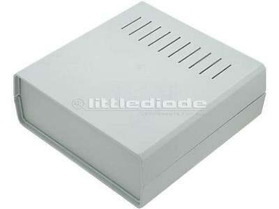 Z-15//B Enclosure with panel X250.4mm Y148mm Z89mm polystyrene Z15 x1 pieces