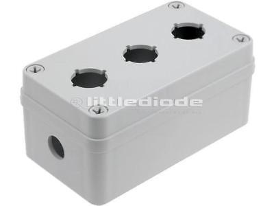 ABSC65G3 Enclosure for remote controller X80mm Y140mm Z65mm ABS  FIBOX x1 pieces
