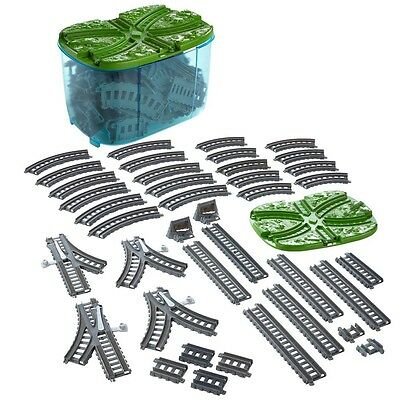 Thomas and Friends - Set Mega Pack Rails - Trackmaster Revolution Mattel