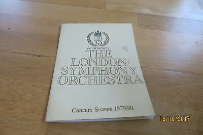 Celibidache Conducting London Symphony Orchestra 1979
