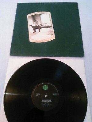 Keith Christmas - Fable Of The Wings Lp / Rare Uk 1St Press B&c Shelagh Mcdonald