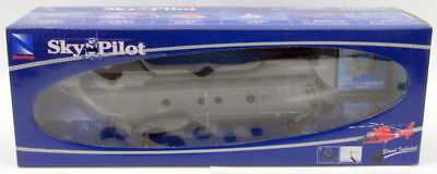 New-Ray Sky Pilot 1/55 Model Helicopter 25893 - Boeing CH-46 Sea Knight Marines