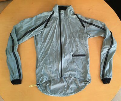 Rapha Classic Wind Jacket, Sage Green, Gr. M, Windjacke