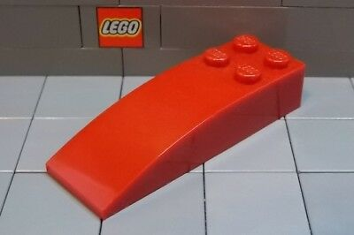 choose colour lego ref 48092 Brick 4 x 4 Round Corner choisissez