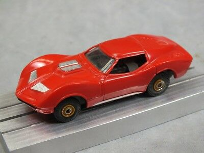 HO Slot Car Lot 12 - Aurora T-Jet w/ Mako Shark Body