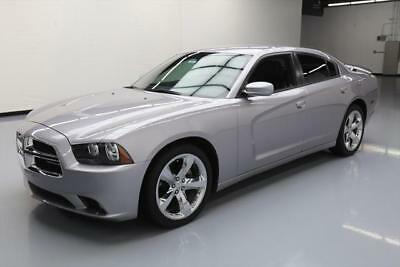 2013 Dodge Charger  2013 DODGE CHARGER SXT RALLYE HEATED LEATHER 20'S 30K  #595759 Texas Direct Auto