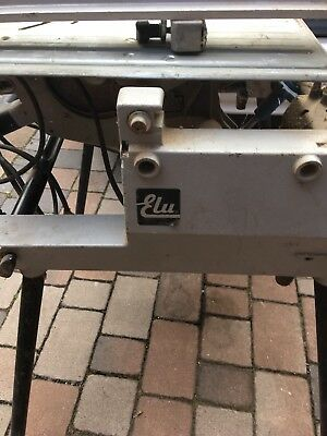 Elu Flip Over Bench Saw