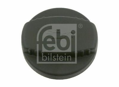 FEBI 03912 Cap, oil filler