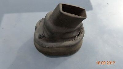 Ford Capri Escort Cortina kit car Atlas Axle hand brake drum lever rubber boot