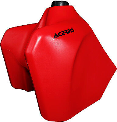 Acerbis Fuel Tank 5.8 GAL Red - 2062480229