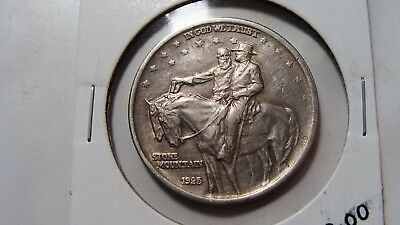1925 Stone Mountain Half   XF