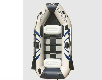 3 Person Length 230CM Width 120CM Water-proof Inflatable Boat &