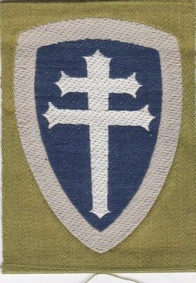 Wwi Mint Unused Original 79Th Division Liberty Loan Patch