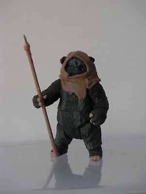 """Star Wars Nanta From The Movie Hereos Ewok Pack Toys""""r""""us Exclusive"""