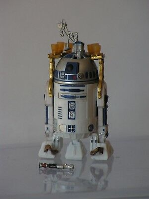 STAR WARS THE VINTAGE COLLECTION #VC25 R2-D2 complete