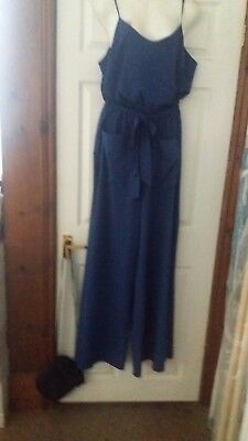 jumpsuit size 16 by holly willoughby
