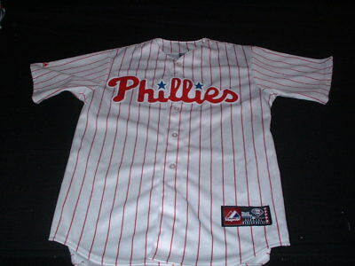Philadelphia Phillies USA United States of America MLB Baseball Small Mans Shirt