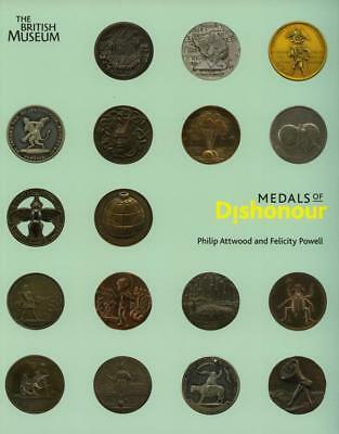 Attwood & Powell: Medals of Dishonour, British Museum